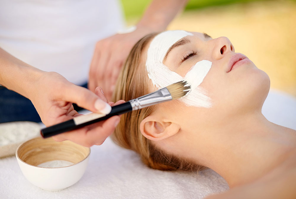 Deep Sea Hydrating Facial