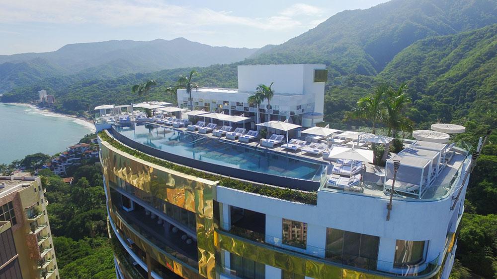 Hotel Mousai - Puerto Vallarta