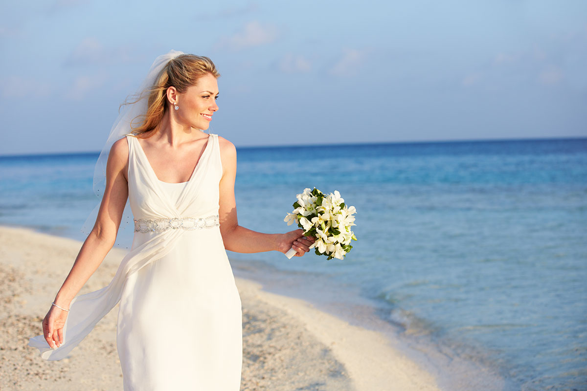 How to Reach your Ideal Weight for your Wedding