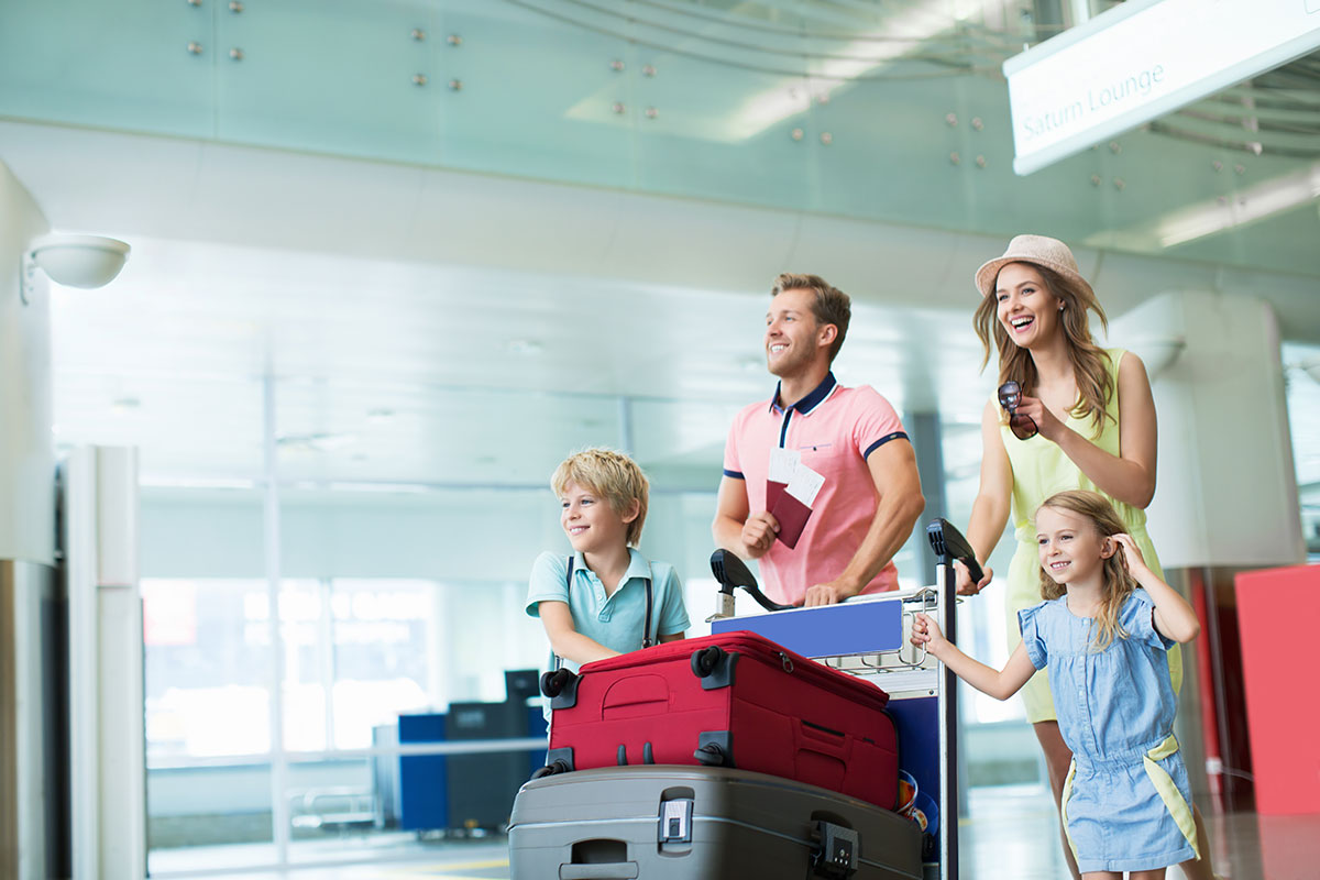 Last Minute Vacations or Advance Bookings