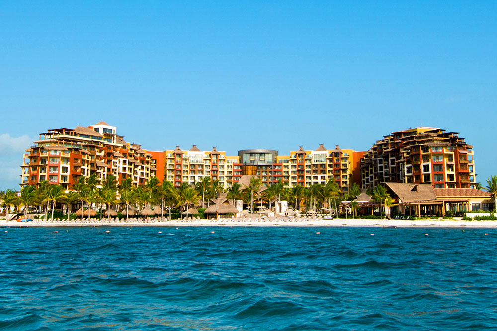 Villa del Palmar Luxury Beach Resort & Spa - Cancun