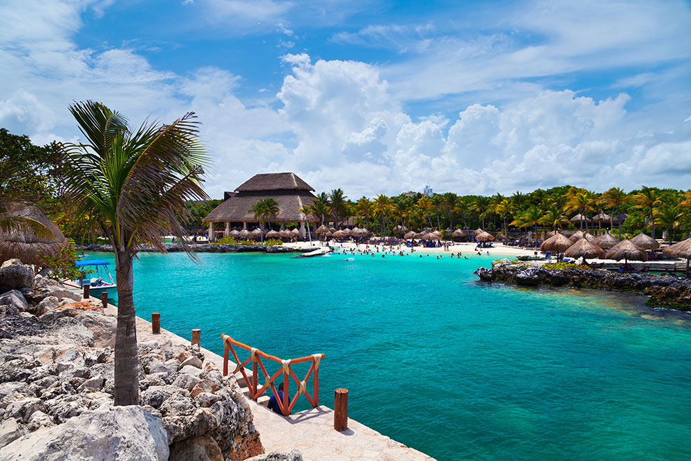 TourLanders - Cozumel & Costa Maya Tours | UNDERGROUND ...  |Xcaret Adventure Park