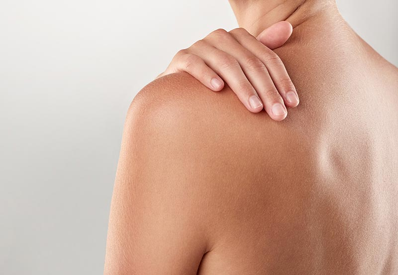 Detoxify the Skin