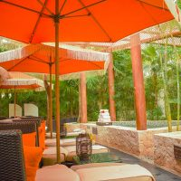 Improvements at Villa del Palmar Cancun