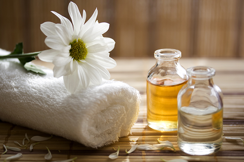 Spa Treatments just for Spring