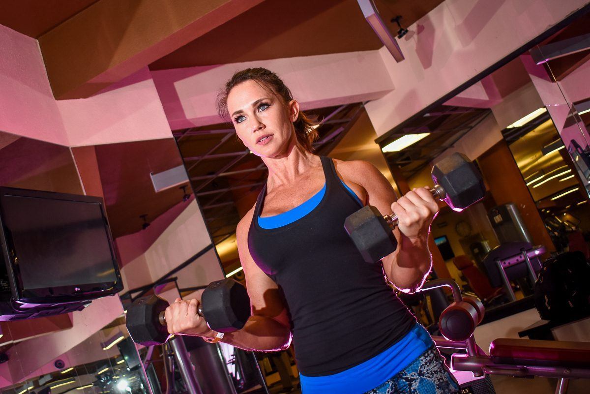 Staying Fit on Vacation at Villa del Palmar Cancun