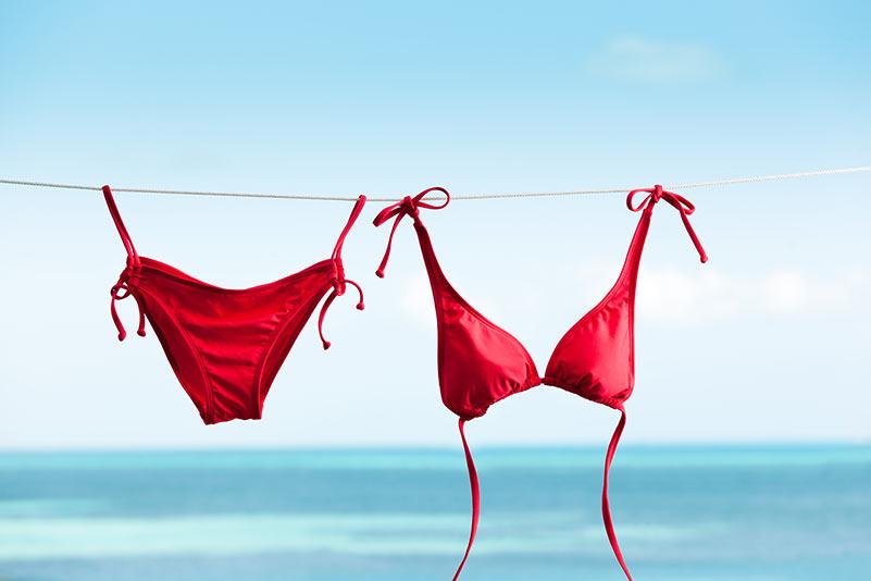 Swimwear that Flatters