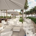 Enjoy Chic New Outdoor Venue Zak Lounge