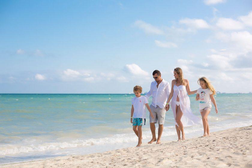 Celebrate Mother's Day at Villa del Palmar Cancun