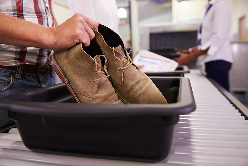 Make a Smart Footwear Choice