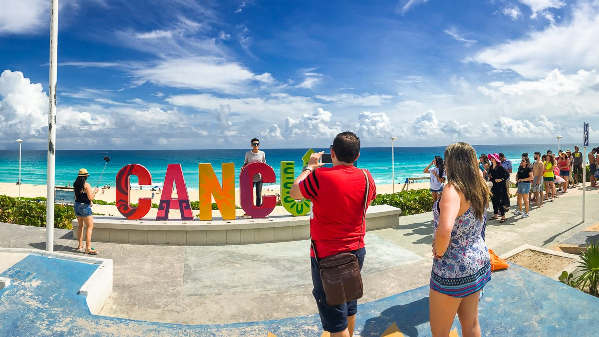 Security Update Cancun And Riviera Maya By Travel State Government