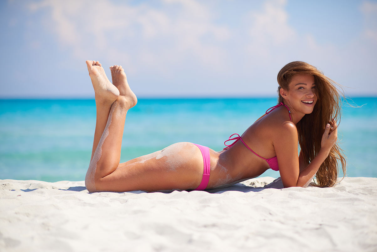 How To Get A Beach Body For Your Cancun Vacation