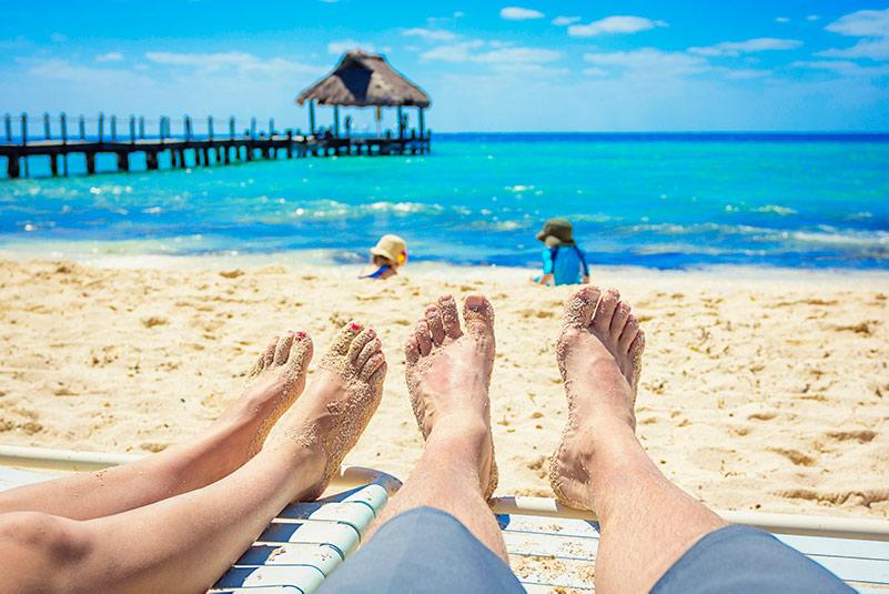 Black Friday Vacations Deals to Villa del Palmar Cancun