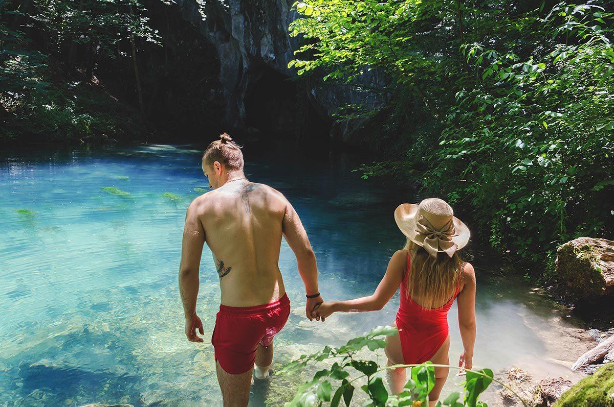 Romantic Getaways in Cancún