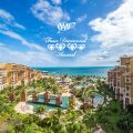 VILLA DEL PALMAR CANCÚN: PROUD RECIPIENT OF A 4-DIAMOND AWARD BY AAA.