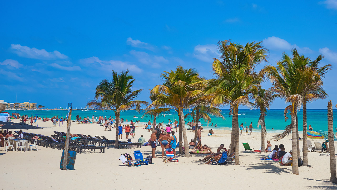 Coronavirus Update: There Are No Restrictions On Travel To