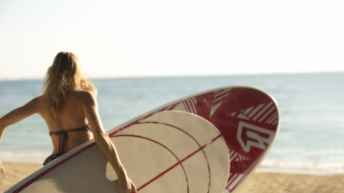 Surf Activity
