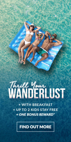 Thrill Your Wanderlust Villa del Palmar Cancun