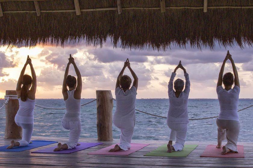 October Wellness 2020 at Villa del Palmar Cancun