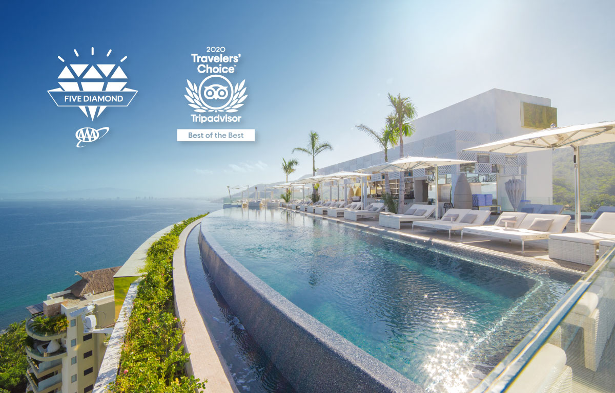 Hotel Mousai Adults Only Awars