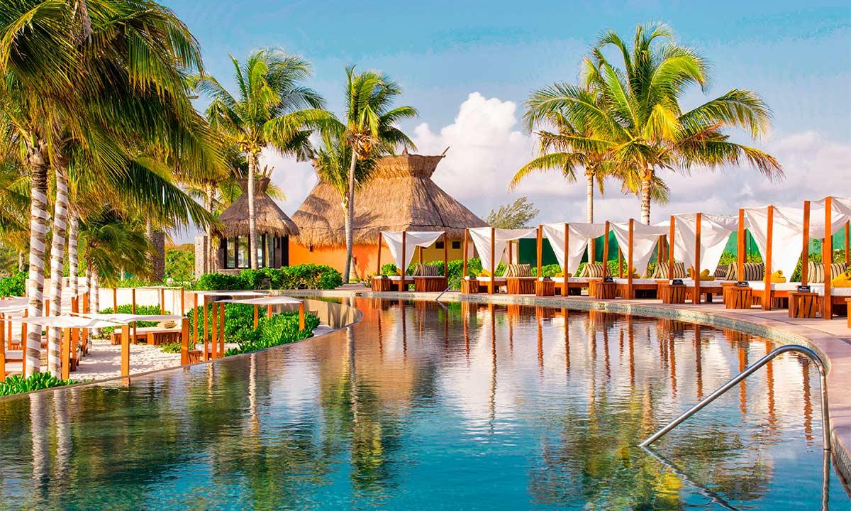 hotel villa del palmar in cancun