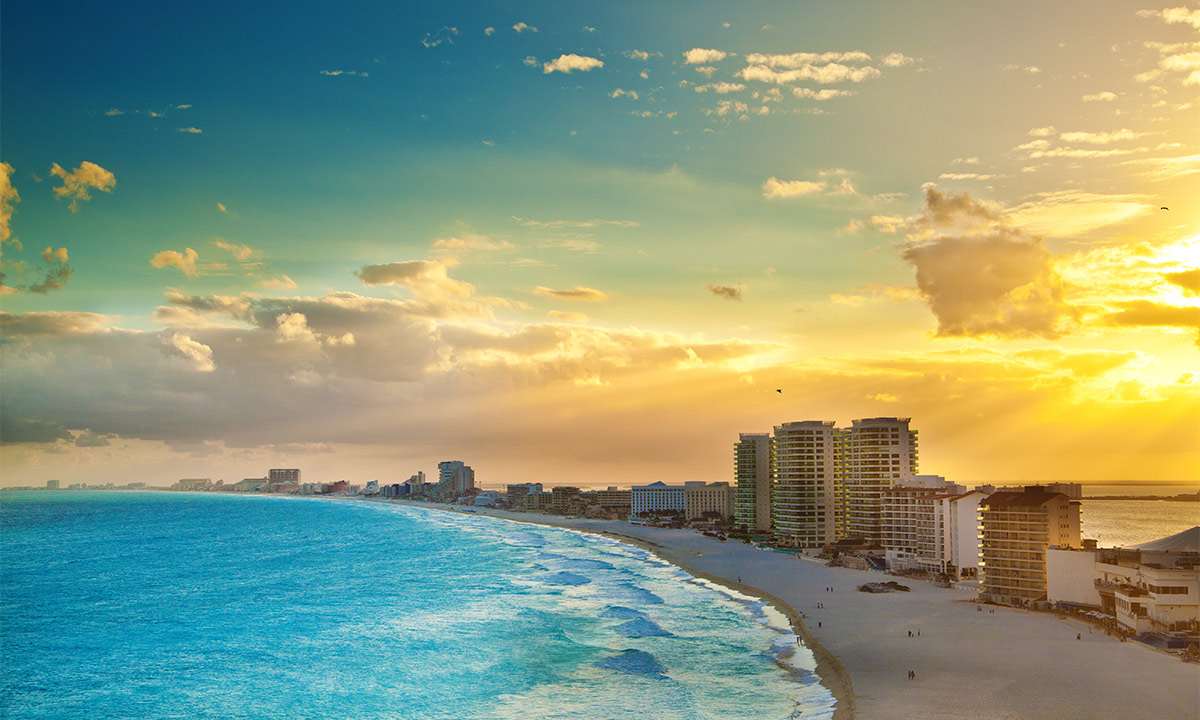 easter holidays in cancun