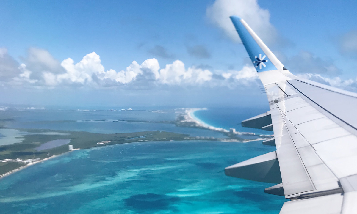 travel to cancun in 2021