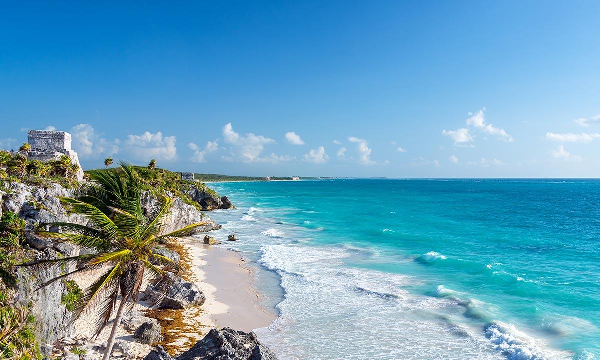 travel to mexico safe