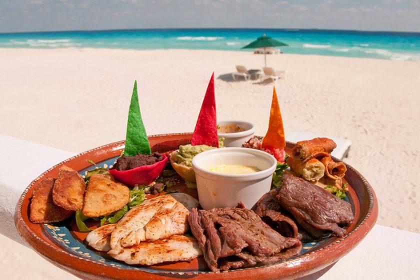 best food in cancun