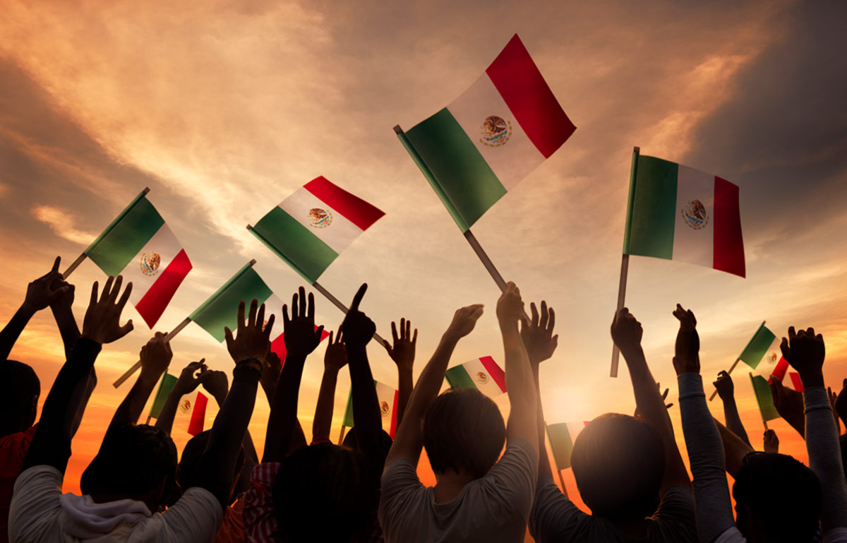 mexican-celebrations