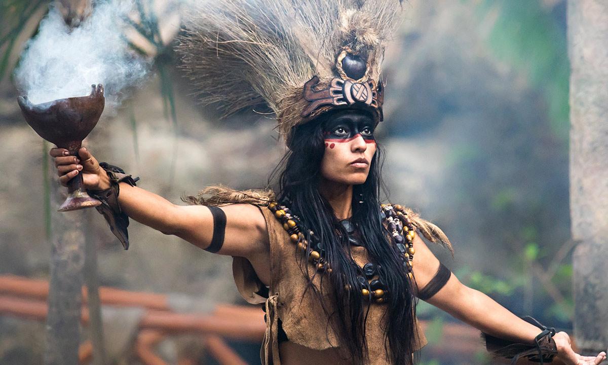 No pain no gain, Maya beauty.