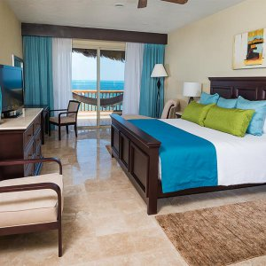Three Bedroom Master Residence Villa del Palmar Cancun