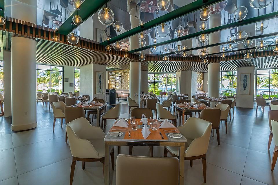 Davino Restaurant
