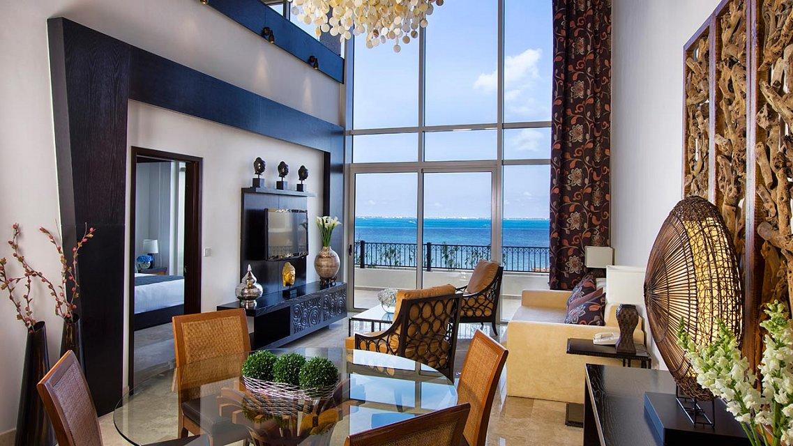 Luxury Residences In Cancun Villa Del Palmar Cancun