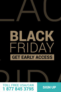 Early access Black Friday Cancún