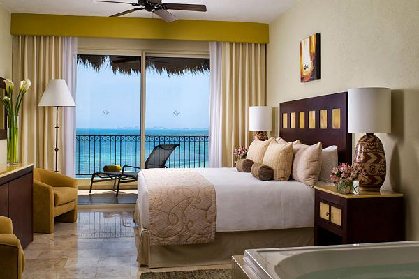Two Bedroom Master Residence Villa del Palmar Cancun