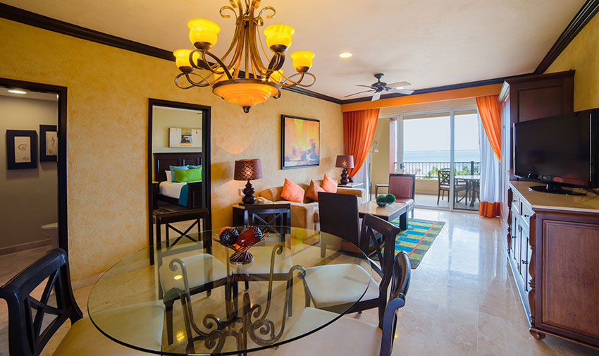 Two bedroom residence villa del palmar cancun - Cancun 2 bedroom suites all inclusive ...