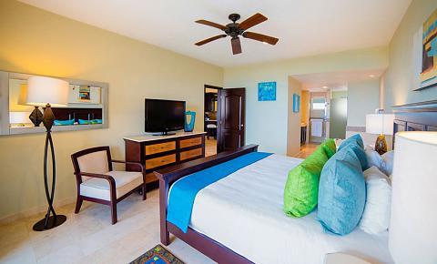 Resort Suites Villa Del Palmar Cancun