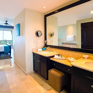 Two Bedroom Suite at Villa del Palmar Cancun All Inclusive Resort