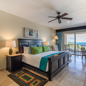 two bedroom ocean front