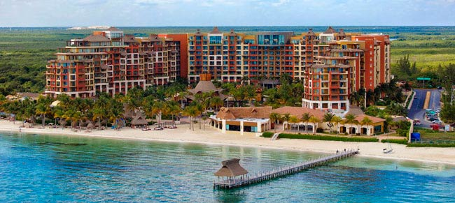 Villa del Palmar Luxury Beach Resort & Spa