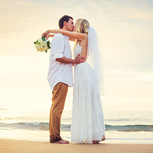 Wedding Packages Villa del Palmar Cancún