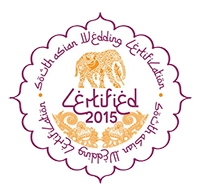 South asian weddings certified 2015